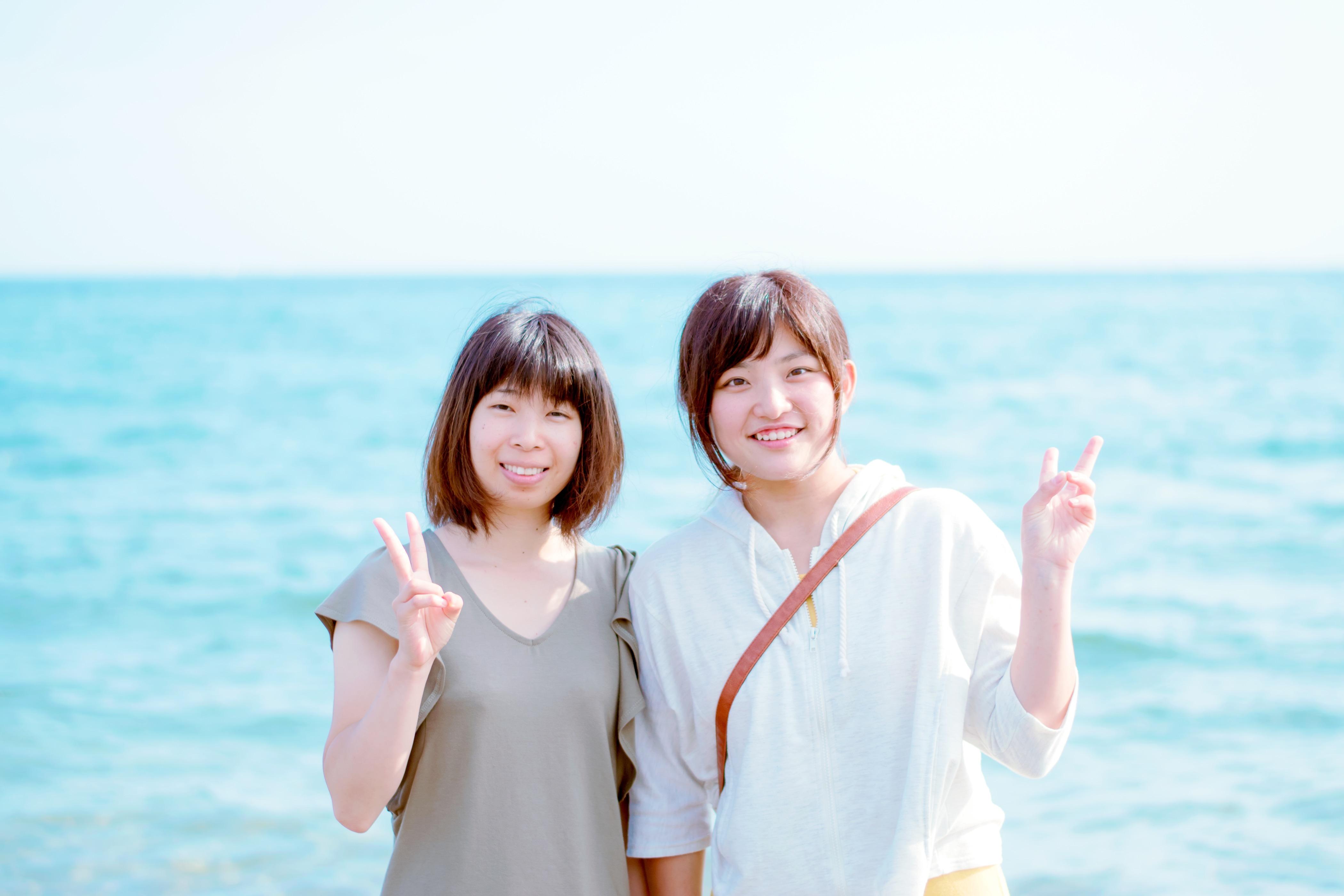 七里ヶ浜エリア