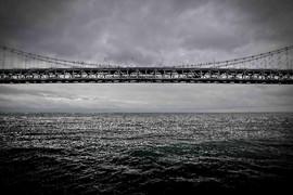 다리 Bridge