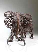 Wind elephant