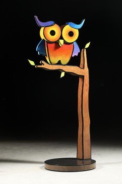 바라보다 (OWL) Looking