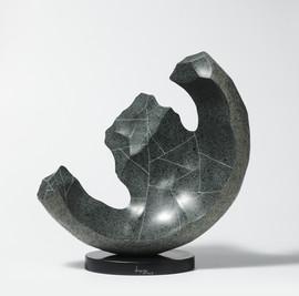 청석 Bluestone 28×33×15cm, 2020