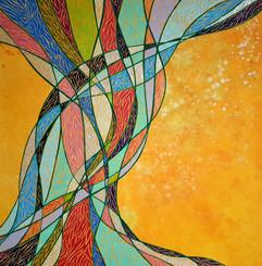 은유적 흐름 3 Metaphorical flow