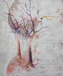 Moon, Tree