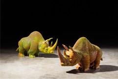 Chameleon rhinoceros