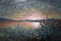 Present - 노을 Sunset