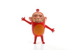 코코 원숭이 Coco monkey