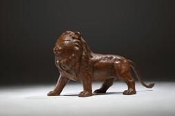 라이언 Lion