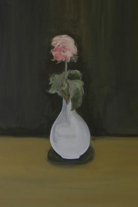 시들지 않는 꽃 Flower does not wither