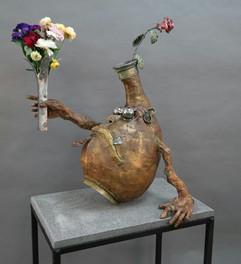 꽃병 도깨비 Vase dokkebi