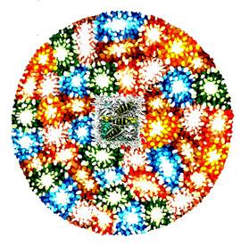 Aspirin - Flower