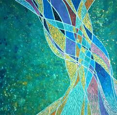 은유적 흐름 4 Metaphorical flow