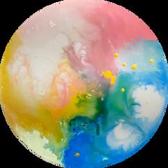 달의 지문 Moon's fingerprint