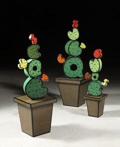 가시 (Cactus) Thorn
