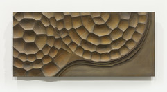 오석 Obsidian 100×45×3cm ₩7,000,000