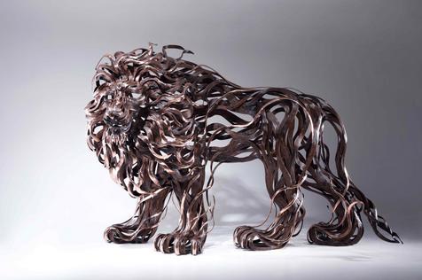 Wind lion 2