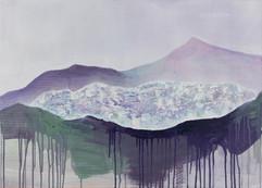 달의 계곡 Moon's valley