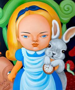 앨리스 Alice