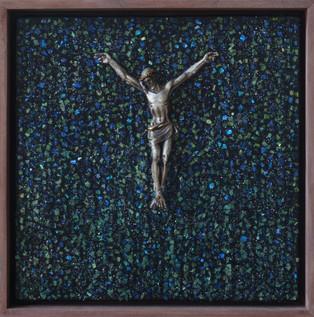 COSMOS - 침묵-그리스도 Silence-Christ
