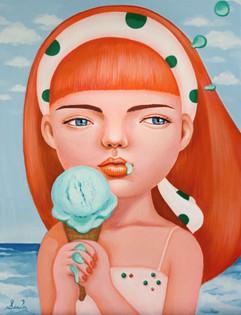 아이스크림 Ice cream