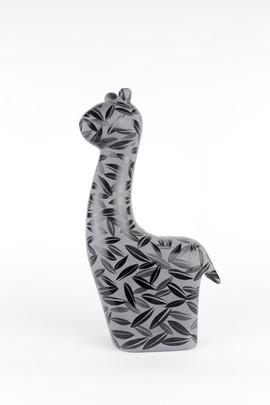 숲 속 정원 - 기린 Forest garden - Giraffe