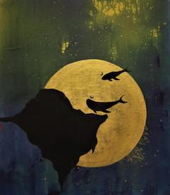 고래꿈 Whale's dream