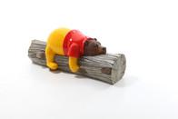 쉬는 곰 Resting bear