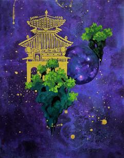 일월몽유도 - 보물 2 Treasure