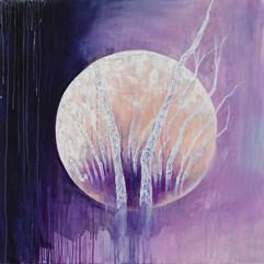 달의 뿌리 A root of moon