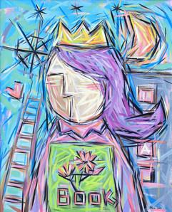 여왕의 꿈 Queen's dream
