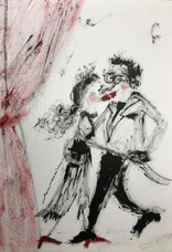 Tango with me