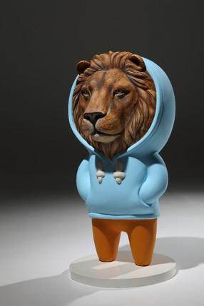 사자 Lion