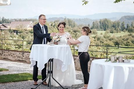 International Wedding Planner