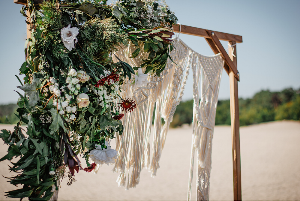 7 Ways to make your wedding more sustainable