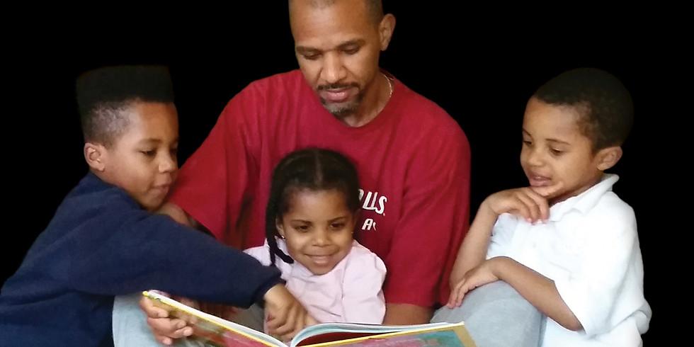 Parent Power: Raising A Reading Superstar!