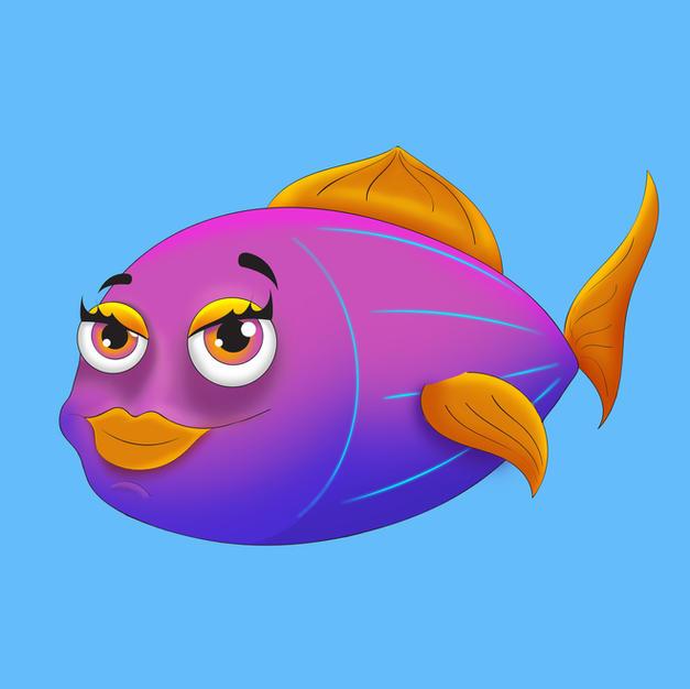 Leyla The Fish