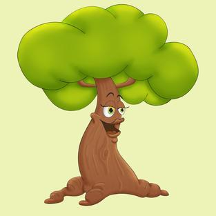 Muhterem The Tree