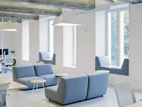 How to Reduce the Expense of Office Space​