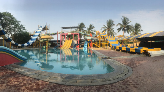 Resorts in Mumbai.