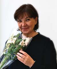 Jaroslava Horáková - Kineziologie One Brain