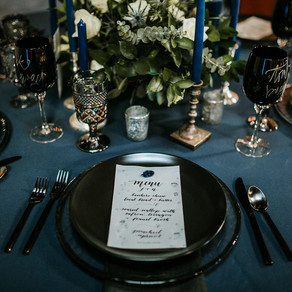 Tipping Etiquette for Wedding Vendors