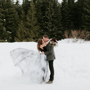 Seattle Wedding Vendor Q&A: Breanna Marie Photography