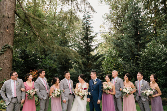 Greenhouse Wedding | Mayden Photography | Willow & Ivy Events
