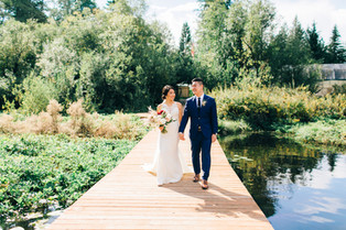 Greenhouse Wedding | Mayden Photography