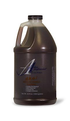Ashea D.K.O.! Medicated Shampoo 64 oz.