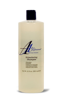 Ashea Stimulating Shampoo 32 oz.