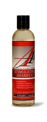 Ashea Stimulating Shampoo 8 oz.