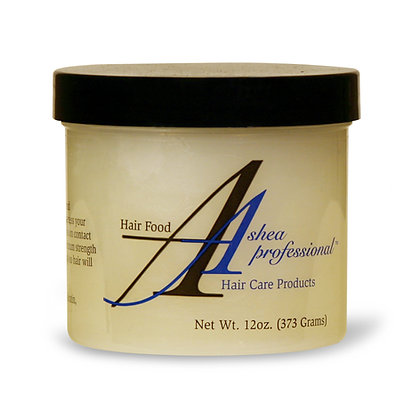 Ashea Hair Food (Colorless) 32 oz.