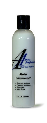 Ashea Moist Conditioner 8 oz.