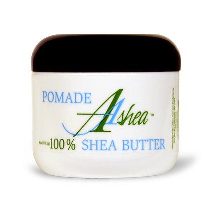 Ashea Shea Butter Pomade 4 oz.
