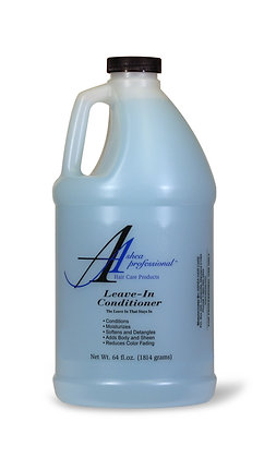Ashea Leave-In Conditioner (BLUE) 64 oz.